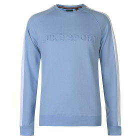 Luke Sport Debossed Sweatshirt
