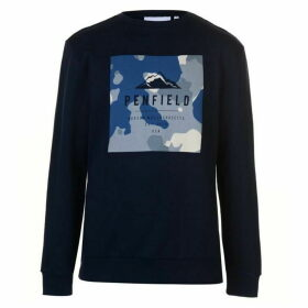 Penfield Cullen Sweatshirt