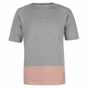 Dead Legacy Short Sleeve Sweatshirt