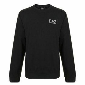 EA7 Core Id Crew Sweatshirt