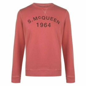 Barbour International Barbour Vintage Washed Sweatshirt