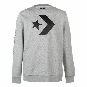 Converse SC Crew Neck Sweatshirt