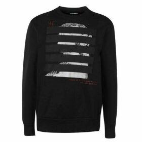 Diesel Bay Sweatshirt