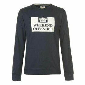 Weekend Offender Dean Sweatshirt