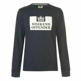 Weekend Offender Dean Sweatshirt