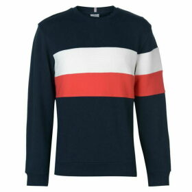 Jack and Jones Originals Blocko Sweatshirt