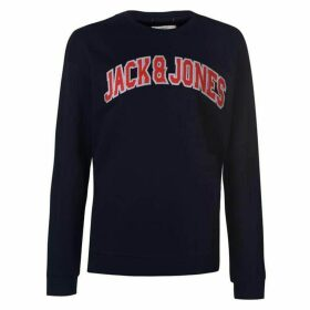 Jack and Jones Original Jorurbia Sweatshirt