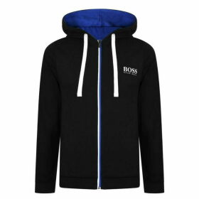 BOSS BODYWEAR Authentic Hooded Sweatshirt