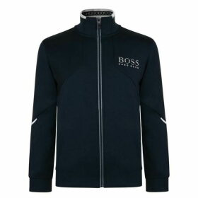 Boss Zip Sweatshirt