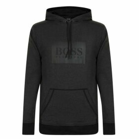 BOSS BODYWEAR Heritage Hooded Sweatshirt