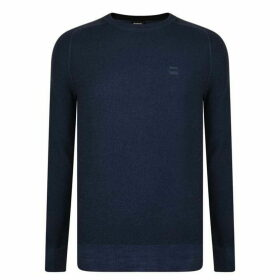 Boss Akusto Crew Neck Sweatshirt