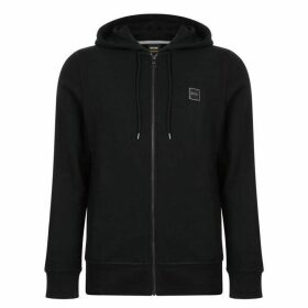 BOSS Logo Hooded Sweatshirt