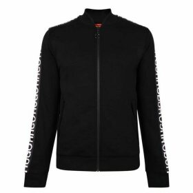 HUGO Dacudi Zip Sweatshirt