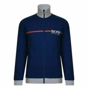 BOSS BODYWEAR Authentic Full Zip Sweatshirt