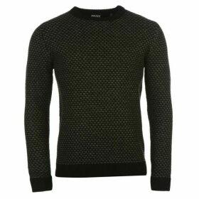 DKNY Textile Sweatshirt
