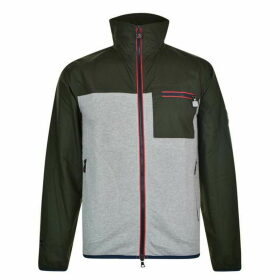 KARRIMOR K100 Technical Zip Sweatshirt