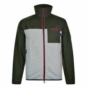 KARRIMOR K100 Technical Zip Sweatshirt
