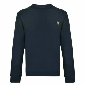PS by Paul Smith Crew Crew Neck Sweatshirt