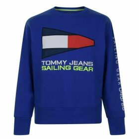Tommy Jeans 90s Sail Sweatshirt