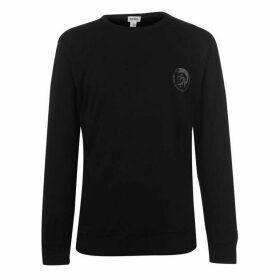 Diesel Mohawk Logo Sweatshirt