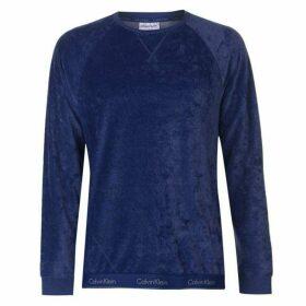 Calvin Klein Underwear Soft Long Sleeve Sweatshirt