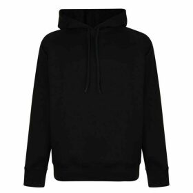 HUGO Dayfun Logo Hooded Sweatshirt