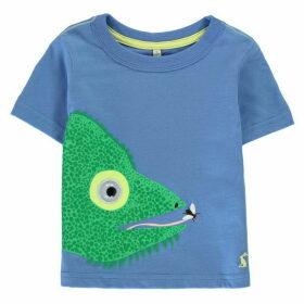 Joules Chameleon T Shirt