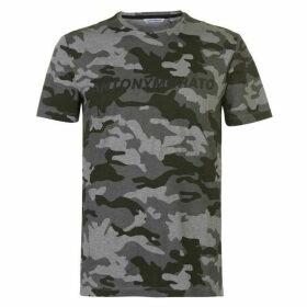 Antony Morato Camo T Shirt