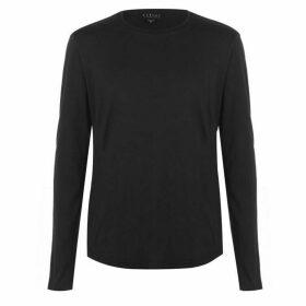 Velvet Jersey T Shirt