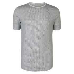 Jack and Jones Jack Premium Misto T Shirt Mens
