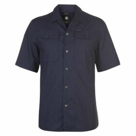 G Star Bristum Pocket Shirt