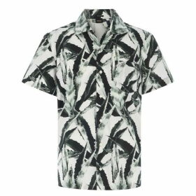 Boss Rhythm Print Shirt