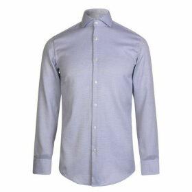 Boss Micro Print Shirt