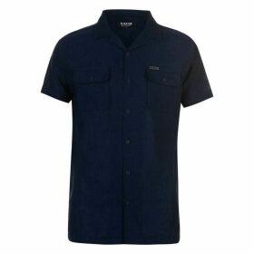 Firetrap Blackseal Resort Shirt