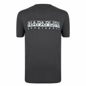 Napapijri Short Sleeve T Shirt