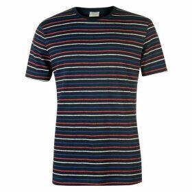 Jack and Jones Kelvin Striped T Shirt