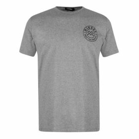 Diesel Waves T Shirt
