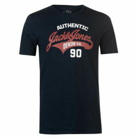 Jack and Jones Essential Logo T Shirt