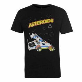 Atari Asteroids T Shirt