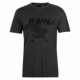 G Star Parta Relax T Shirt