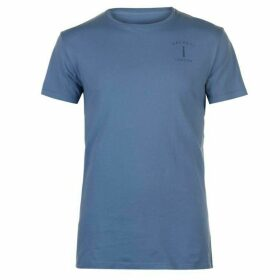 Hackett Mr Classic No 1 T Shirt