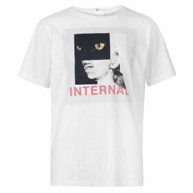 Profound Aesthetic Internal T Shirt