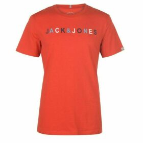 Jack and Jones Multi-Coloured T Shirt