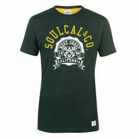 SoulCal Deluxe T Shirt
