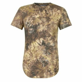 Sixth June Tie Dye T Shirt