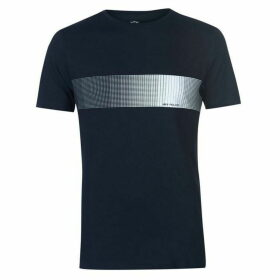 883 Police Tocco T Shirt