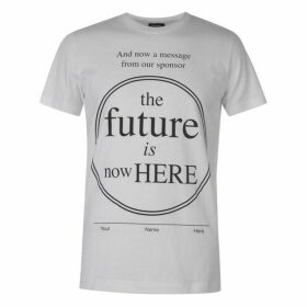 Diesel Jeans Future T Shirt
