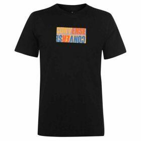 Converse Box T Shirt