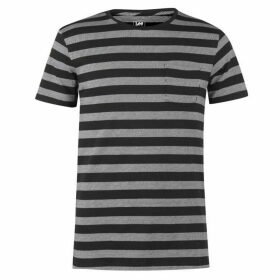 Lee Jeans Lee Stripe T Shirt