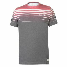 SoulCal Deluxe Stripe T Shirt